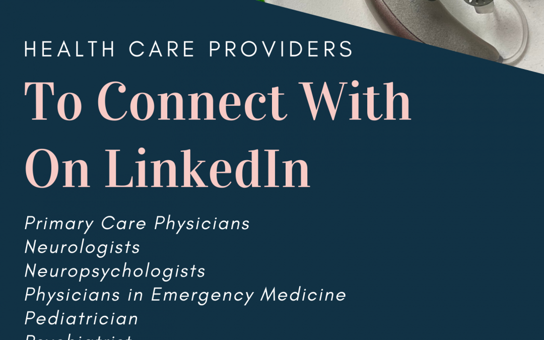 3 things audiologists should know about linkedin